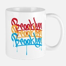 Brooklyn Colors Mug