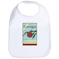 Travel Georgia Bib