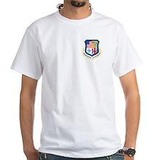 RAF Bentwaters/RAF Woodbridge Twin Base T-Shirt