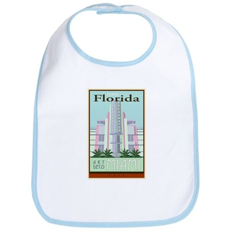Travel Florida Bib