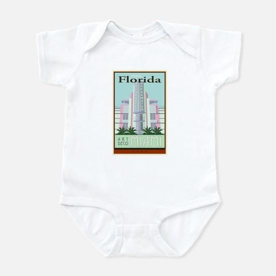 Travel Florida Infant Bodysuit