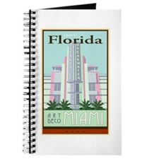 Travel Florida Journal