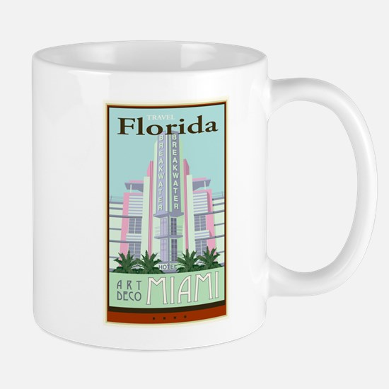 Travel Florida Mug