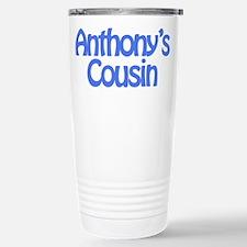 Anthony's Cousin Travel Mug