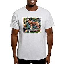 Leonberger Art Gifts T-Shirt