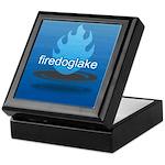 Firedoglake Keepsake Box