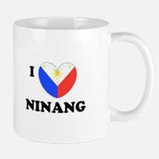 heartninang Mugs