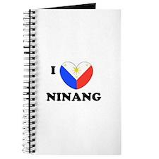 Cool Ninong Journal
