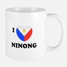 heartninong Mugs