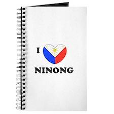 Funny Ninong Journal