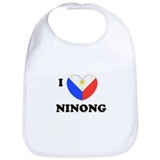 Cool I love ninong Bib