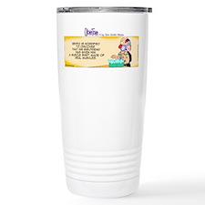 Cute Girlfriend character Travel Mug