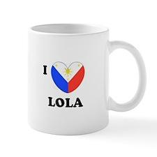 heartlola Mugs