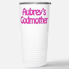 Aubrey's Godmother Travel Mug