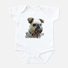 Brussels Griffon Infant Creeper
