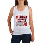 New Medina Women's Tank Top