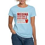 New Medina Women's Light T-Shirt
