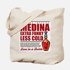 New Medina Tote Bag