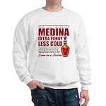 New Medina Sweatshirt