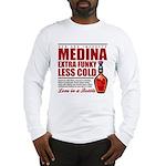 New Medina Long Sleeve T-Shirt