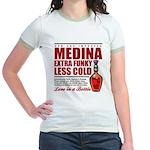 New Medina Jr. Ringer T-Shirt