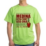 New Medina Green T-Shirt