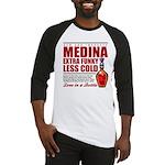 New Medina Baseball Jersey