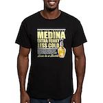 New Medina Men's Fitted T-Shirt (dark)