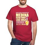 New Medina Dark T-Shirt