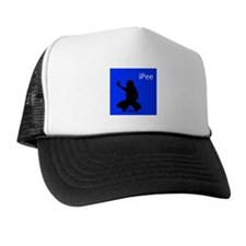 ipee Trucker Hat