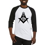 Masonic 32nd Degree Baseball Jersey