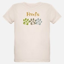 Fred's Dad T-Shirt