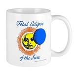Old Eclipse #2, Mug