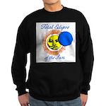 Old Eclipse #2, Sweatshirt (dark)