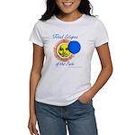 Old Eclipse #2, Women's T-Shirt