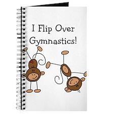 Flip Over Gymnastics Journal