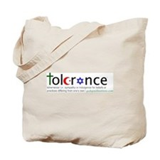 Tolerance Tote Bag