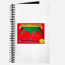 Produce Sideshow: Catsup Journal