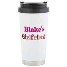 Blake's Girlfriend Travel Mug