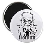 Cheney: iTorture Magnet