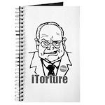 Cheney: iTorture Journal