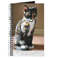 Feline Spot of Sun Journal