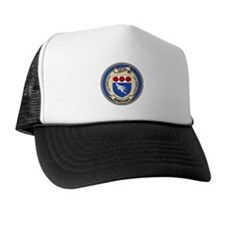 Seal - Robinson Trucker Hat