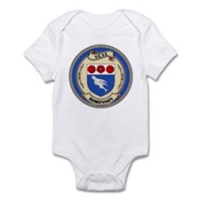 Seal - Robinson Infant Bodysuit