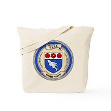Seal - Robinson Tote Bag