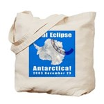 2003 Total Solar Eclipse Tote Bag