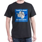 2003 Total Solar Eclipse Dark T-Shirt
