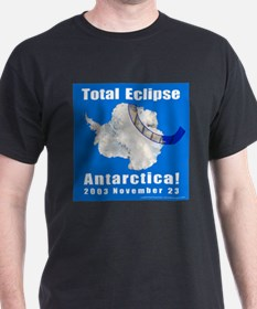 2003 Total Solar Eclipse T-Shirt