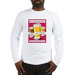 sbp 4 Long Sleeve T-Shirt