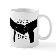Judo Dad Mug